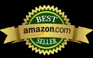 AMAZON BESTSELLER GOLD