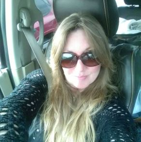 Michigan selfie 2017