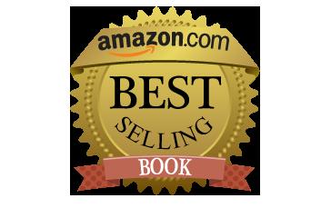 AMAZON BESTSELLING BOOK GOLD