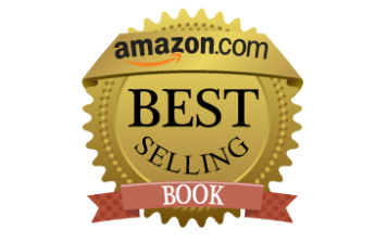 AMAZON BESTSELLING BOOK GOLD