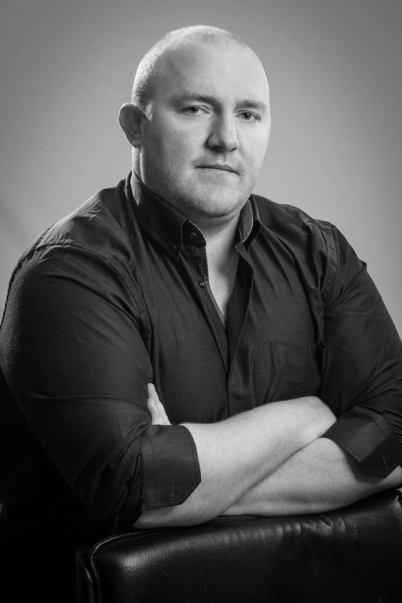 International Bestselling Irish Horror Writer Chris Rush https://www.chrisrushauthor.com/