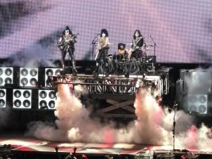 Lake KISS concert misc 316
