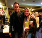Meeting the cast of Days of Our Lives in the VIP Media Room, Pigeon Forge, TN 2015. Love him! ♥