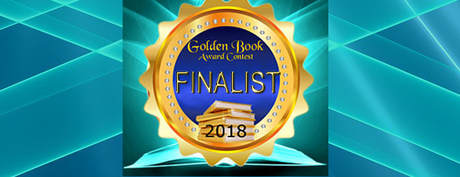 FINALIST GOLDEN BOOK AWARDS 2018