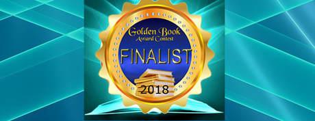 FINALIST GOLDEN BOOK AWARDS 2018